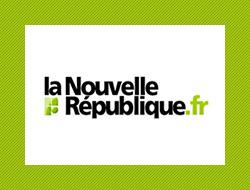 Article sur la Nouvelle République
